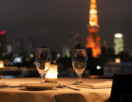 大阪・難波周辺でデートに最適な豪華なディナーを楽しめる ...